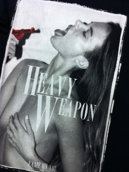 Fame-on-you-shirt-heavy-weapon
