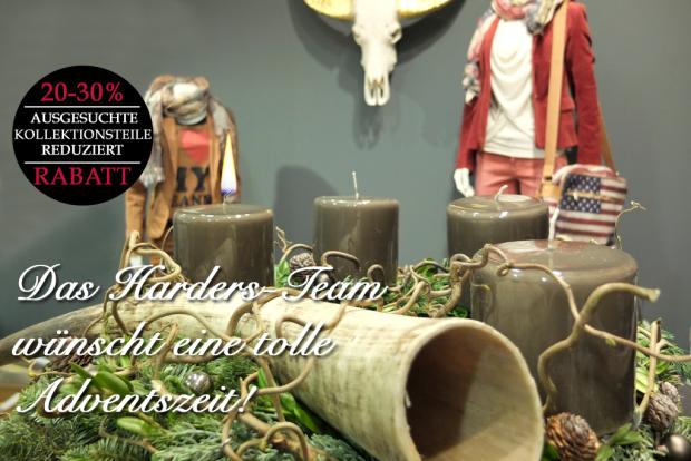 Harders-Fashion-1.Advent-20%-Rabatt