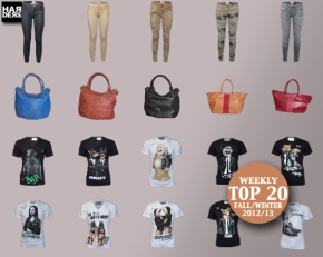 HARDERS-Weekly-Fashion-Top-20-Current-Elliott-Jeans-Liebeskind-Wimmy-Charity-Bag-Stop-Kindsmisbruik-Greta-Blau-Dom-Rebel-Shirts-Bad-Homeboys-Buddha-Tokyo-Beats-Nevermind-Bat-Cave-Bonjour-Montreal-Ciao-Dirty-Sneaker-Miami-Nights