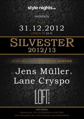 Silvesterparty-Jens-Müller-Lane-Cryspo