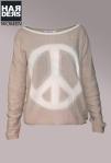 Bloom-Pullover-Oversize-Peace-Strick-Großer-Rundhals-Kaschmir-Baumwolle-Beige-Rosa-Harders-Onlineshop-Onlinestore-Fashion-Designer-Mode-Damen-Herren-Men-Women-Spring-Summer-Frühjahr-Sommer-2013