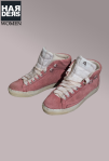 Cycle-Sneaker-Hitop-Wildleder-Vintage-used-optik-Rosa-Harders-Onlineshop-Onlinestore-Fashion-Designer-Mode-Damen-Herren-Men-Women-Spring-Summer-Frühjahr-Sommer-2013