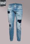 Dsquared-Jeans-Cool-Guy-Jean-Flicken-Hellblau-Vintage-Garage-Destroyed-Farbflecken-Harders-Onlineshop-Onlinestore-Fashion-Designer-Mode-Damen-Herren-Men-Women-Spring-Summer-Frühjahr-Sommer-2013