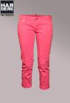 Dsquared-Jeans-Pat-Jean-Coral-Knallfarbe-Neon-Grell-Farbe-Harders-Onlineshop-Onlinestore-Fashion-Designer-Mode-Damen-Herren-Men-Women-Spring-Summer-Frühjahr-Sommer-2013