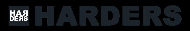 HARDERS Logo mit Schriftzug