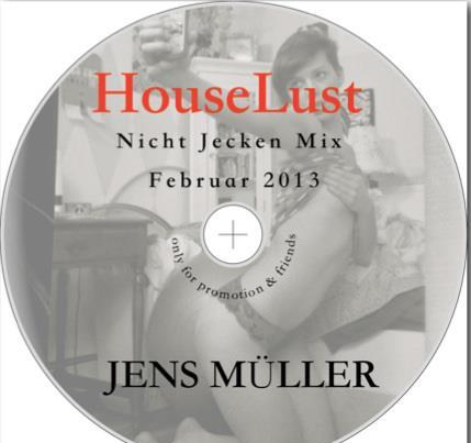 Jeans-Müller-HouseLust-Mix