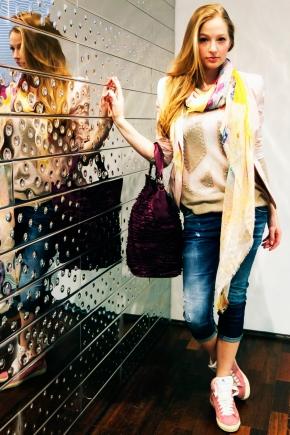Kimberley-Unger-Blog-Dquared-Jeans-Cycle-Sneaker-Rehard-Tasche-Drykorn-Blazer-Bloom-Pullover-Mala-Mad-Schal-Harders-Fashion-Sven-Czerny-Stahlwand-Duisburg-Onlineshop-Onlinestore-men-women-Damen-Herren-Frühjahr-Sommer-Spring-Summer-2013