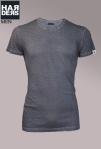 Patrizia-Pepe-Shirt-Grau-Sandstrahl-Färbung-Baumwoll-Leinen-Harders-Fashion-Mode-Damen-Herren-Men-Women-Brand-Designer-Label-Marken-Duisburg-Frühjahr-Sommer-Spring-Summer-2013
