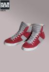 Patrizia-Pepe-Sneaker-Rot-Grau-Wildleder-Harders-Fashion-Mode-Damen-Herren-Men-Women-Brand-Designer-Label-Marken-Duisburg-Frühjahr-Sommer-Spring-Summer-2013png