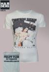 Philipp-Plein-Shirt-Champagne-Sucker-Art-Foundation-International-Beauties-Svarowski-Harders-Onlineshop-Onlinestore-Fashion-Designer-Mode-Damen-Herren-Men-Women-Spring-Summer-Frühjahr-Sommer-2013