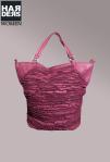 Rehard-Leder-Tasche-Fransen-Lila-Aubergine-Fuchsia-Beuteltasche-Bag-Harders-Onlineshop-Onlinestore-Fashion-Designer-Mode-Damen-Herren-Men-Women-Spring-Summer-Frühjahr-Sommer-2013