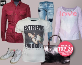 Teaser-Top20-IQ+-Frogbox-Liebeskind-Mala-Mad-Cycle-Drykorn-Bloom-Rehard-Philipp-Plein-Dsquared-Belstaff-Harders-Fashion-Online-Shop-Store-Men-Women-Damen-Herren-Frühjahr-Sommer-Spring-Summer-2013-Mode