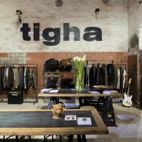 Tigha-e