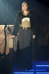 1b-Philipp-Plein-Fashion-Show-Grace-Jones-Fall-Winter-Herbst-Winter-2013-2014-The-fairy-Tale-Forest