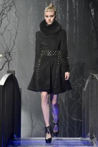1c-Philipp-Plein-Fashion-Show-Grace-Jones-Fall-Winter-Herbst-Winter-2013-2014-The-fairy-Tale-Forest
