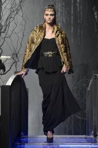 1d-Philipp-Plein-Fashion-Show-Grace-Jones-Fall-Winter-Herbst-Winter-2013-2014-The-fairy-Tale-Forest