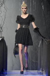 1e-Philipp-Plein-Fashion-Show-Grace-Jones-Fall-Winter-Herbst-Winter-2013-2014-The-fairy-Tale-Forest