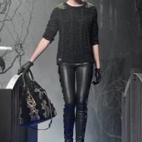 1j-Philipp-Plein-Fashion-Show-Grace-Jones-Fall-Winter-Herbst-Winter-2013-2014-The-fairy-Tale-Forest