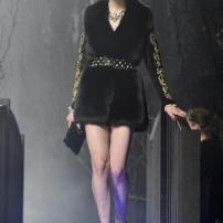 1k-Philipp-Plein-Fashion-Show-Grace-Jones-Fall-Winter-Herbst-Winter-2013-2014-The-fairy-Tale-Forest