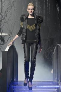1n-Philipp-Plein-Fashion-Show-Grace-Jones-Fall-Winter-Herbst-Winter-2013-2014-The-fairy-Tale-Forest