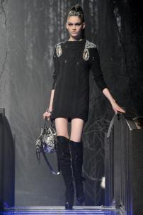 1w-Philipp-Plein-Fashion-Show-Grace-Jones-Fall-Winter-Herbst-Winter-2013-2014-The-fairy-Tale-Forest