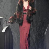 2i-Philipp-Plein-Fashion-Show-Grace-Jones-Fall-Winter-Herbst-Winter-2013-2014-The-fairy-Tale-Forest