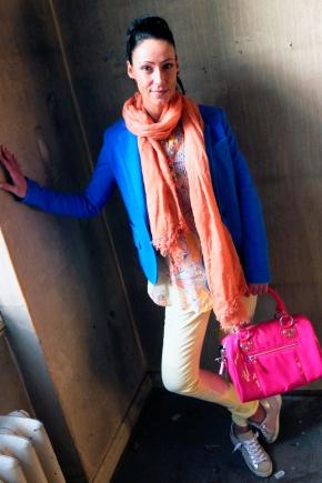 Blog-Sandra-Veith-IQ+-Blazer-0039-Italy-Bluse-Closed-Jeans-Philippe-Model-Faliero-Sarti-George-Gina-Lucy-Harders-Onlineshop-Onlinestore-Fashion-Designer-Mode-Damen-Herren-Men-Women-Spring-Summer-Frühjahr-Sommer-2013