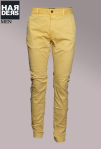 Closed-Chino-Hose-Clifton-Slim-Gelb-Harders-Onlineshop-Onlinestore-Fashion-Designer-Mode-Damen-Herren-Men-Women-Spring-Summer-Frühjahr-Sommer-2013