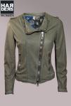 Delan-Leder-Biker-Jacke-Grün-green-Vintage-wash-Schulterklappe-Reißverschluss-Gold-Harders-Onlineshop-Onlinestore-Fashion-Designer-Mode-Damen-Herren-Men-Women-Spring-Summer-Frühjahr-Sommer-2013