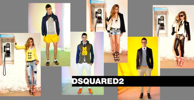 Dsquared-KB-Brand-Cara-Delevingne-Dean-Dan-Caten-Image-Harders-Onlineshop-Onlinestore-Fashion-Designer-Mode-Damen-Herren-Men-Women-Spring-Summer-Fruehjahr-Sommer-2013