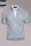 Dsquared-Shirt-Hemd-Kragen-Grau-Vintage-Born-in-Canada-Made-in-Italy-Dean-Dan-Caten-Harders-Onlineshop-Onlinestore-Fashion-Designer-Mode-Damen-Herren-Men-Women-Spring-Summer-Frühjahr-Sommer-2013