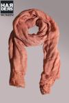 Faliero-Sarti-Schal-Seide-Modal-Apricot-Orange-Scarf-Tuch-Harders-Onlineshop-Onlinestore-Fashion-Designer-Mode-Damen-Herren-Men-Women-Spring-Summer-Frühjahr-Sommer-2013