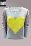 Frogbox-Pullover-Herz-Love-Grobstrick-Oversize-Blau-Grau-Neon-Gelb-Heart-Baumwolle-Kaschmir-Harders-Onlineshop-Onlinestore-Fashion-Designer-Mode-Damen-Herren-Men-Women-Spring-Summer-Frühjahr-Sommer-2013
