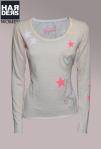 Frogbox-Pullover-Sterne-Herz-Beige-Coral-Rose-Mint-Stars-Heart-Baumwolle-Kaschmir-Harders-Onlineshop-Onlinestore-Fashion-Designer-Mode-Damen-Herren-Men-Women-Spring-Summer-Frühjahr-Sommer-2013
