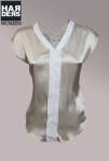 Ivi-Seide-Bluse-V-Shirt-Tunika-weiße-Paspel-Champagner-Harders-Fashion-Mode-Women-Men-Damen-Herren-Frühjahr-Sommer-2013-Spring-Summer-Design-Label-Brand