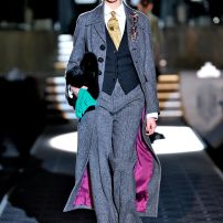 o-Dsquared-DSQ-Les-Dames-Masculines-Fashion-Show