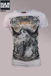 Pearly-King-Shirt-Print-Frau-Women-Nackt-Naked-Smoke-Rauch-Sistine-Gesicht-Face-Harders-Onlineshop-Onlinestore-Fashion-Designer-Mode-Damen-Herren-Men-Women-Spring-Summer-Frühjahr-Sommer-2013