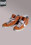 Philippe-Model-Hi-Top-Sneaker-Wild-Leder-Orange-destroyed-Vintage-Harders-Onlineshop-Onlinestore-Fashion-Designer-Mode-Damen-Herren-Men-Women-Spring-Summer-Frühjahr-Sommer-2013
