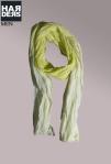 Scotch-Soda-Schal-Scarf-Gelb-Weiß-Farb-Verlauf-Leine-Linen-Cotton-Baumwolle-Harders-Onlineshop-Onlinestore-Fashion-Designer-Mode-Damen-Herren-Men-Women-Spring-Summer-Frühjahr-Sommer-2013