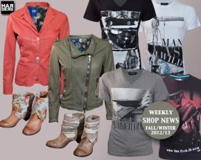 Shop-News-Delan-Leder-Jacke-Belstaff-Sidney-Trackmaster-Logston-Fame-on-You-Rockstars-Angels-Shirt-XYXYX-Stiefel-Harders-Onlineshop-Onlinestore-Fashion-Designer-Mode-Damen-Herren-Men-Women-Spring-Summer-Frühjahr-Sommer-2013
