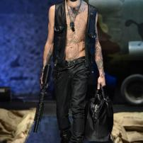 1s-Philipp-Plein-Fall-Winter-Fashion-Runway-Show-2013-2014-Regret-Nothing-mess-with-the-best-die-like-the-rest