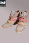 Ash-Sneaker-Schuhe-Bixi-Hi-Top-Shoes-Wild-Leder-Schnalle-Rosa-Beige-Harders-Onlineshop-Onlinestore-Fashion-Designer-Mode-Damen-Herren-Men-Women-Spring-Summer-Frühjahr-Sommer-2013