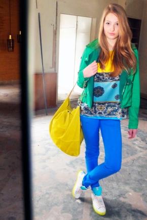 Blog-Kimberley-Unger-Gamp-Biker-Jacke-Herzensangelegenheiten-Top-Dsquared-Jeans-Cycle-Sneaker-Patrizia-Pepe-Tasche-Harders-Onlineshop-Onlinestore-Fashion-Designer-Mode-Damen-Herren-Men-Women-Spring-Summer-Frühjahr-Sommer-2013