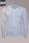 Drakewood-Long-Shirt-Knopfleiste-weiß-Baumwolle-Cotton-Harders-Onlineshop-Onlinestore-Fashion-Designer-Mode-Damen-Herren-Men-Women-Spring-Summer-Frühjahr-Sommer-2013