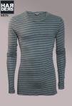 Preach-Shirt-Longsleeve-Vintage-Used-Streifen-Grün-Naht-Harders-Onlineshop-Onlinestore-Fashion-Designer-Mode-Damen-Herren-Men-Women-Spring-Summer-Frühjahr-Sommer-2013