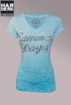 Dorothy-Blue-Shirt-Blau-Summer-Day-Verlauf-Nieten-Harders-Onlineshop-Onlinestore-Fashion-Designer-Mode-Damen-Herren-Men-Women-Spring-Summer-Frühjahr-Sommer-2013