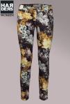 Drykorn-Jeans-On2-Slim-Stretch-Flower-Blumen-Allover-Print-Harders-Onlineshop-Onlinestore-Fashion-Designer-Mode-Damen-Herren-Men-Women-Spring-Summer-Frühjahr-Sommer-2013