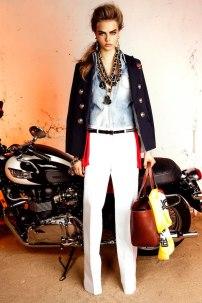 Dsquared-Cara-Delevigne-Shop-Dean-Dan-Caten-Harders-Onlineshop-Onlinestore-Fashion-Designer-Mode-Damen-Herren-Men-Women-Spring-Summer-Fruehjahr-Sommer-2013-1g