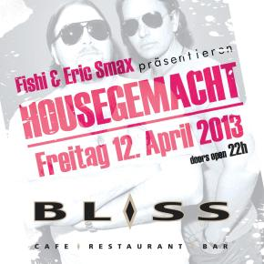 House-gemacht-Eric-Smax-Dj-Fishi-Bliss-Essen-Rüttenscheid-Harders-Fashion-Store