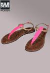 Sam-Edelmann-Sandale-Schuh-Gigi-Shocking-Neon-Pink-Kork-Riemen-Reptil-Leder-Sohle-Harders-Onlineshop-Onlinestore-Fashion-Designer-Mode-Damen-Herren-Men-Women-Spring-Summer-Frühjahr-Sommer-2013